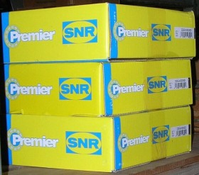 SNR Premier - FORNITURE INDUSTRIALI PIERUCCI