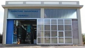 - FORNITURE INDUSTRIALI PIERUCCI
